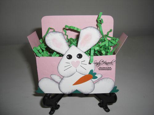 BunnyBoxII