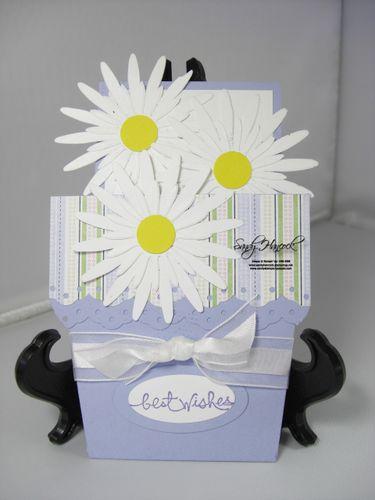 FlowerPot-Daisies