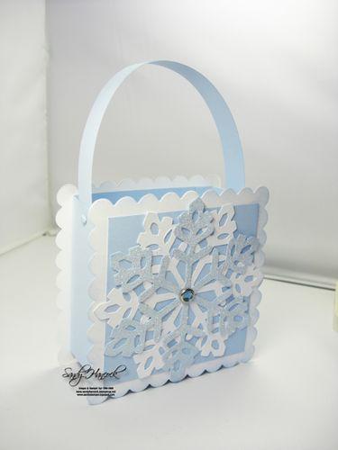 Snowflakefront