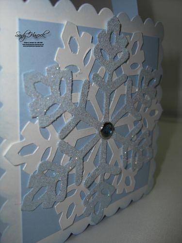 Snowflakebox