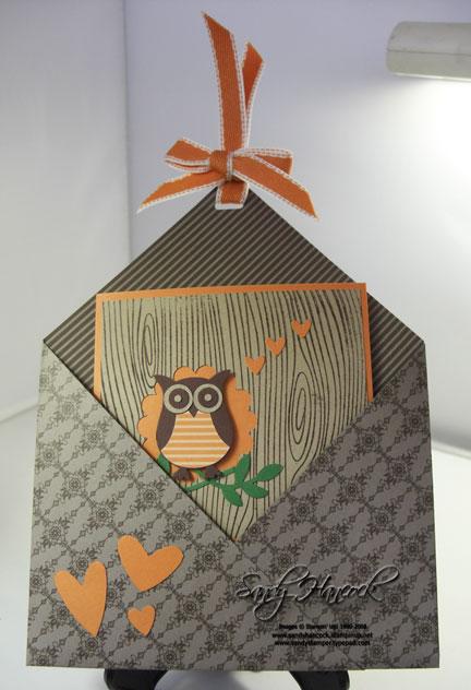 OwlinPacket