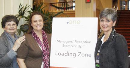 Managersloadingzone