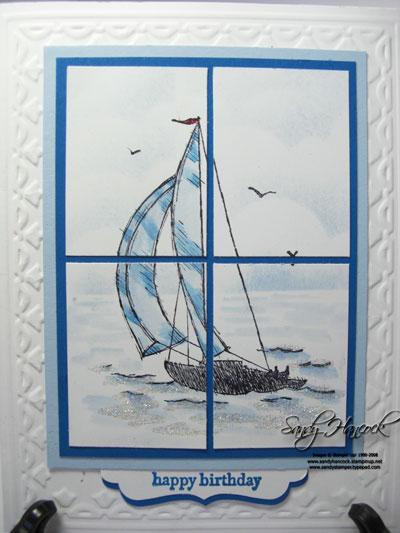 SailAwayII