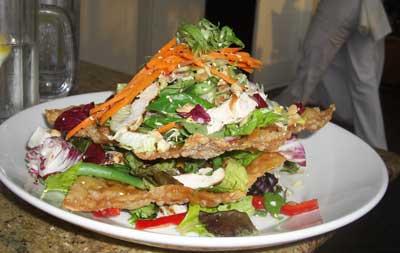 Steve-salad