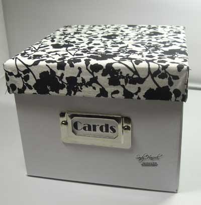 CardKeeperI