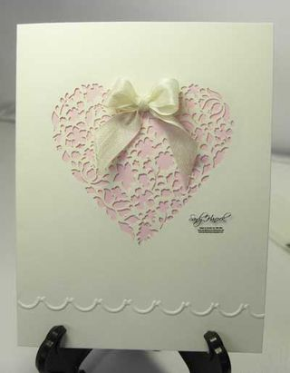 Designer-Cut-Cards