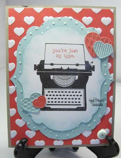 TypewriterCalypso