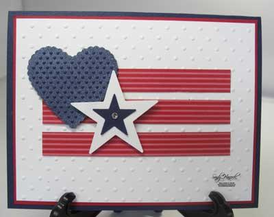PatrioticCard