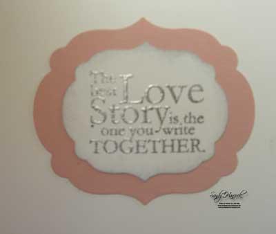 KateShowerLovestory