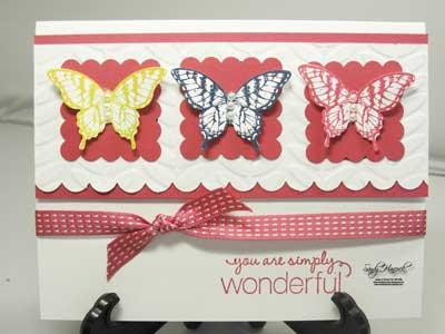 Elegant-Butterfly