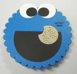 CookieCard