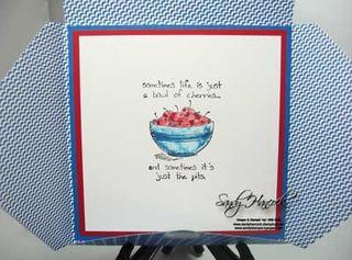Giggles-Cherries