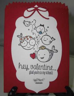 Hey,Valentine