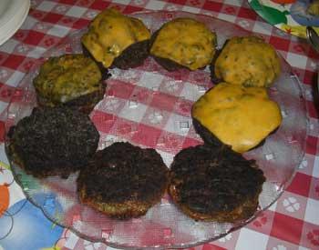 Bdayburgers