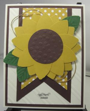 FestiveFlowerSunflowerII