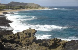 HawaiiThursdayshore