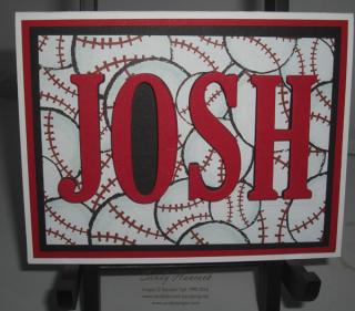 Joshbday
