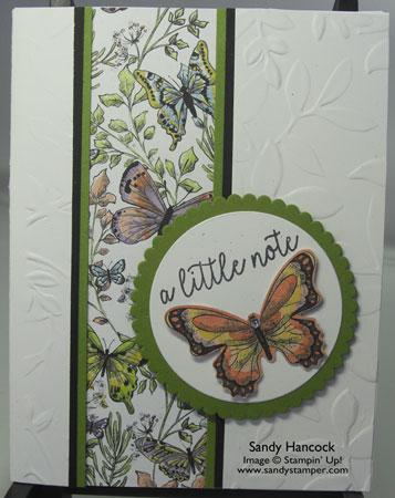 BotanicalButtLittelNoteII