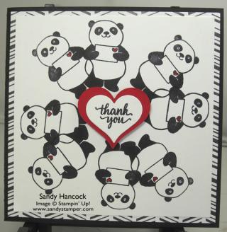 PandaCircularStamping