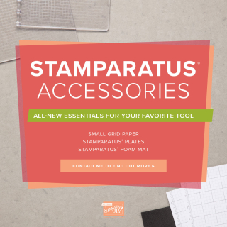 Stamparatusaccessories