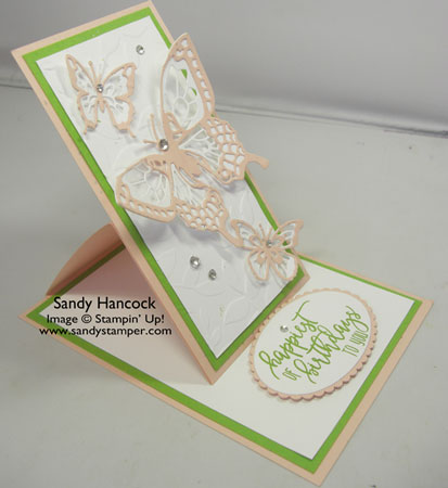 ButterflyEaselCardSide