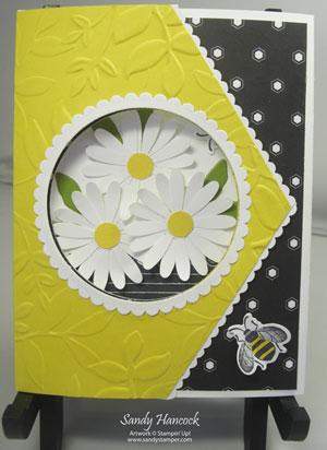 HoneyBeeTri-Fold
