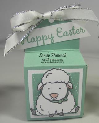 Box---Lamb